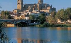 Salamanca, única e imperdible como pocas
