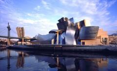 Mágica experiencia en Bilbao