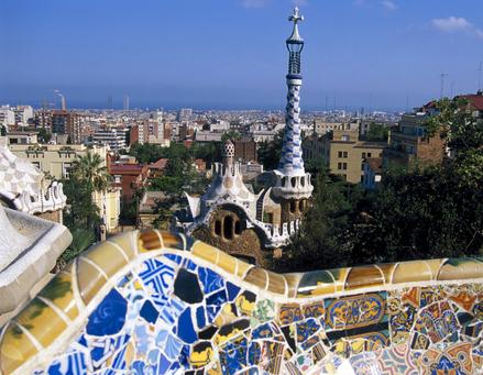 Barcelona, cosmopolita y vanguardista por excelencia