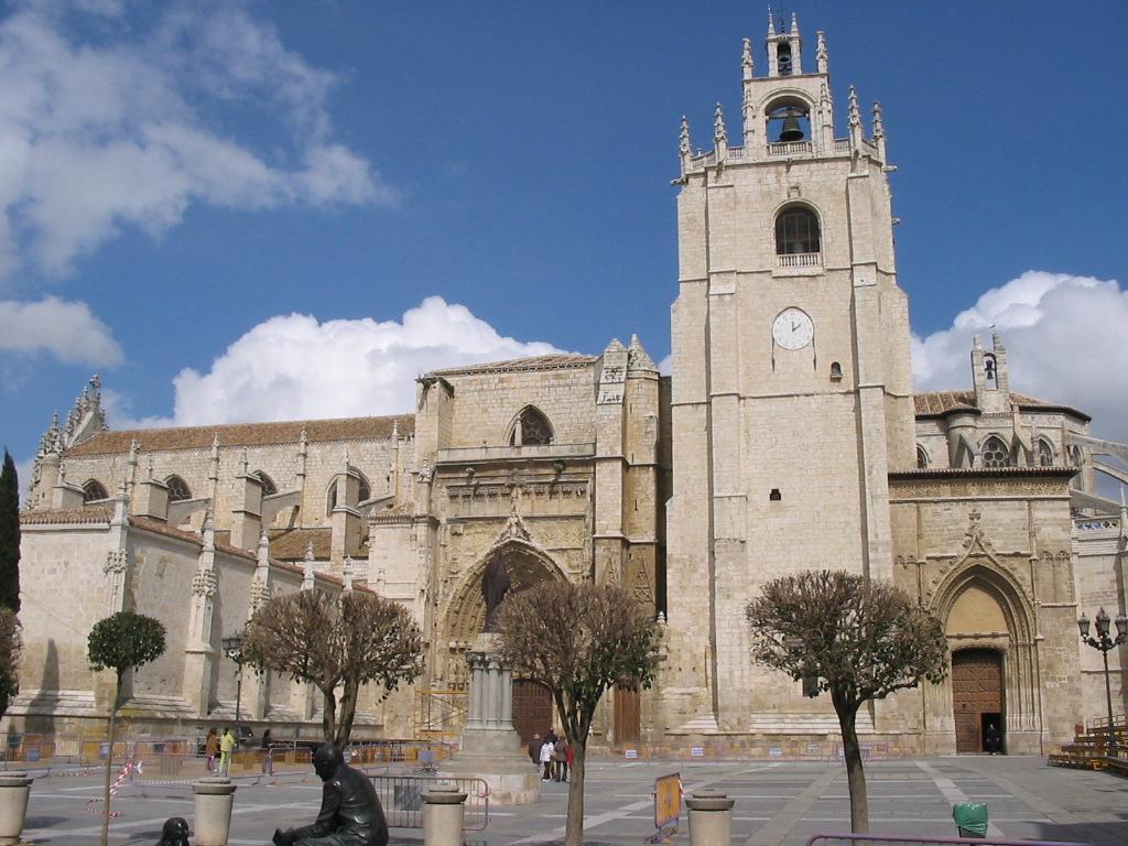 Por las rutas de Palencia