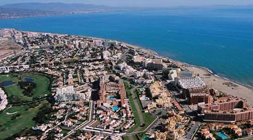 Roquetas de Mar, ciudad turística por excelencia