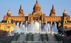 El encanto irrefrenable de Barcelona