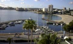 Palma Nova, centro turístico por excelencia