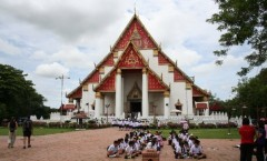 ayuttaya-templo