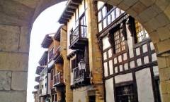 casco-historico-hondarribia