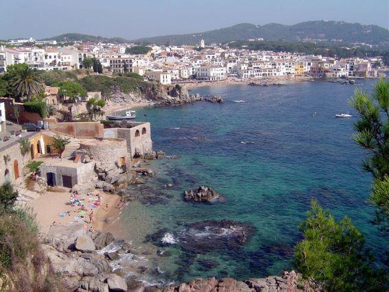 Visita Calella, la capital de la Costa del Maresme