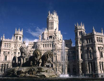 Imperdible oferta de cultura y ocio en Madrid