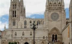 El aspecto medieval de Burgos