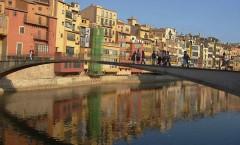 Visitando el Barrio Judío de Girona