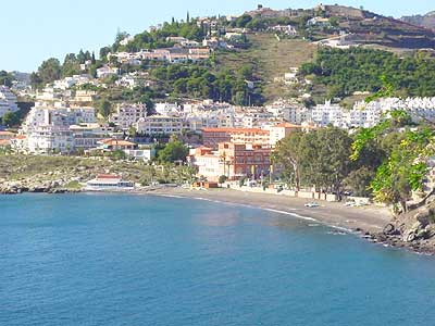 Vacaciones en la costa andaluza