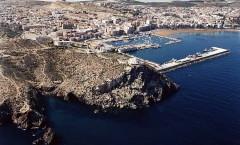Bienvenidos a El Puerto de Mazarrón