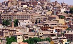 Bienvenidos a Toledo, la ciudad de las Tres Culturas