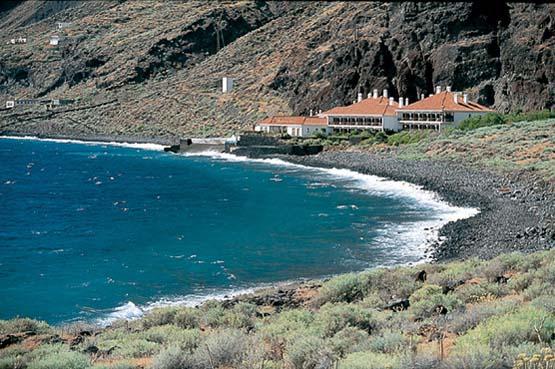 El Hierro, el paraíso de las Canarias