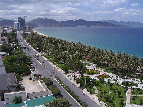 Los mejores circuitos de Vietnam