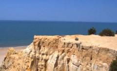 Viaje de relax en las playas vírgenes de Mazagón