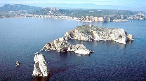 La increíble reserva marina de las Islas Medas