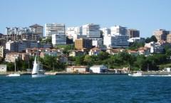 Santander, mucho más que bellas playas