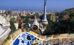 La magia de viajar a Barcelona