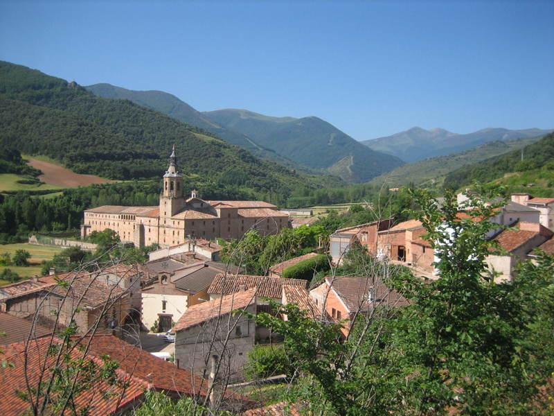 San Millán de la Cogolla, el tesoro cultural de La Rioja