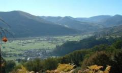 Valle de Cabuérniga, sensacional reserva verde