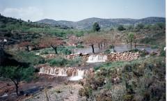 Paseo por las fuentes y barrancos de Torás