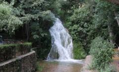 Viver, el pueblo de las fuentes y manantiales