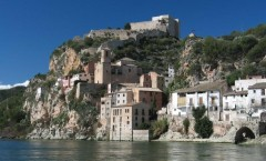 Turismo rural en la Ribera del Ebro