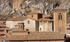 Daroca, una de las ciudades culturalmente más ricas de Aragón