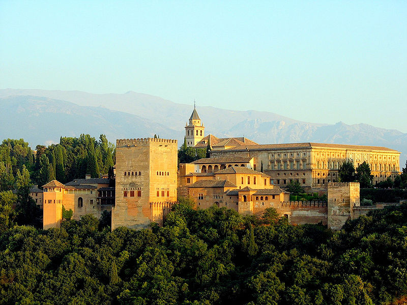 Navidad en Granada