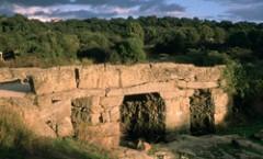 Turismo y ocio en Garciotún