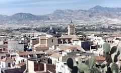 Abanilla, la Palestina Murciana