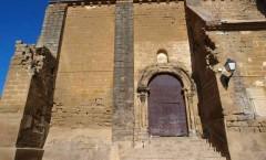El pasado romano de Pertusa