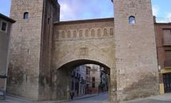 Daroca, ciudad monumental