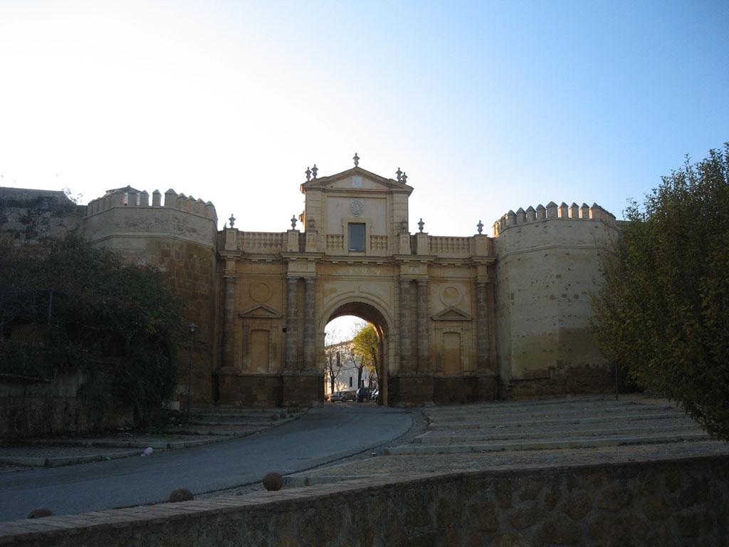 La historia de Andalucía a través de Carmona