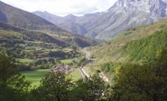 Turismo y naturaleza en Posada de Valdeón