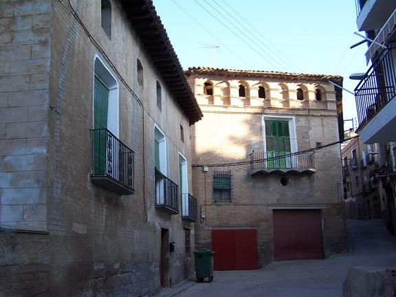 San Esteban de la Litera
