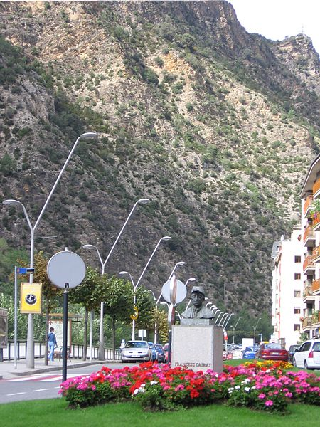 Propuestas de ocio en Sant Julià de Lòria