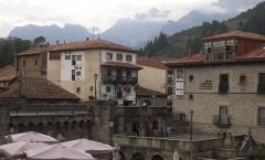 Potes, la villa de los puentes