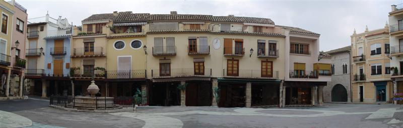 Sant Mateu, capital histórica del Maestrazgo