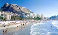 Turismo alternativo en Alicante