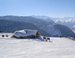 Baqueira, el destino ideal para esquiar