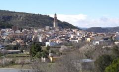 Jérica, ciudad famosa por sus fuentes