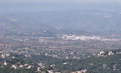 Chiva y su entorno