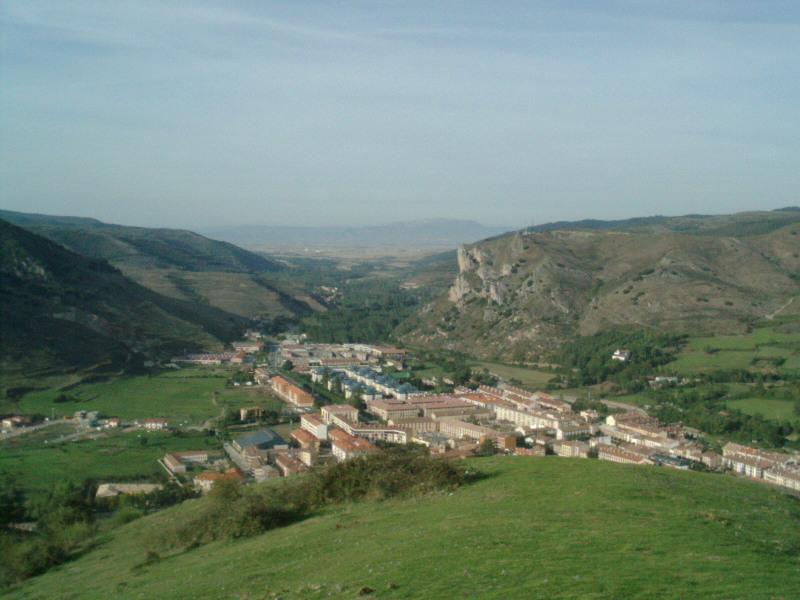 Senderos y paseos por los alrededores de Ezcaray