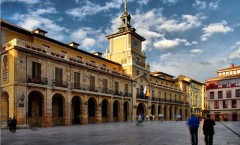 Oviedo, todo para ver