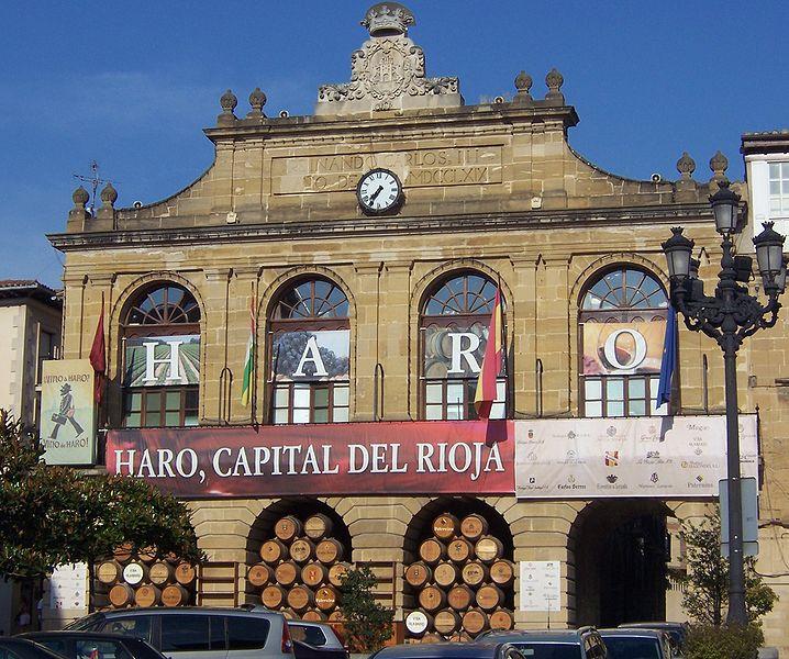 Haro, capital del Rioja