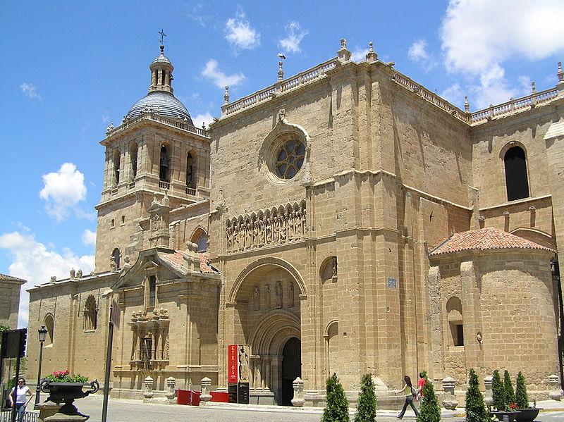 Excursiones por el interior de Salamanca