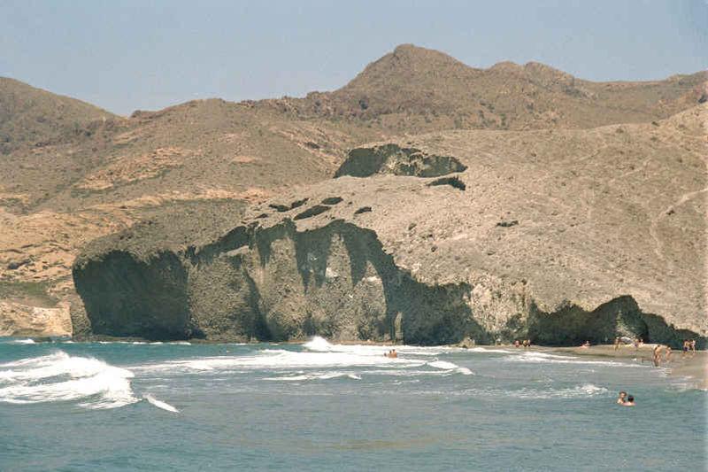 Los mejores lugares de la Costa de Almería