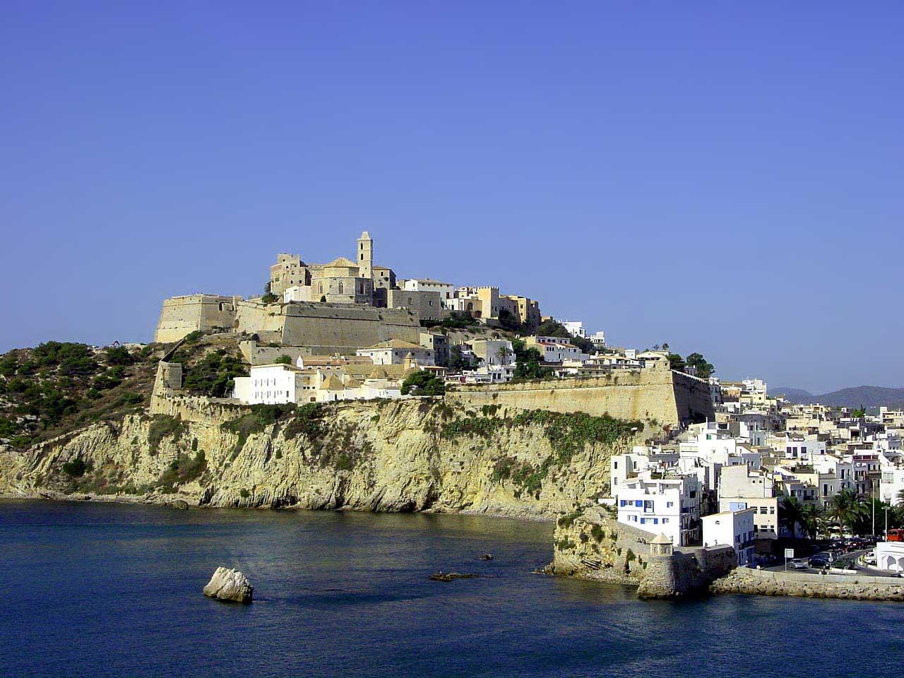 Ciudad de Ibiza y alrededores