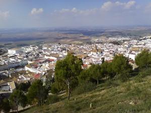 Medina Sidonia: «Balcón de la Provincia»